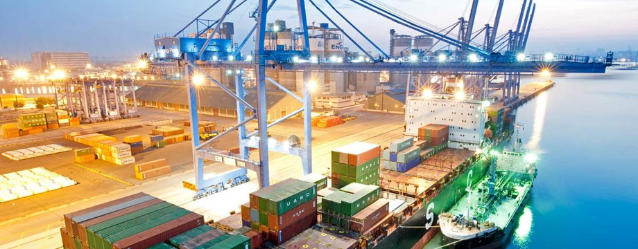 Seaways Marine And Shipping Agency Services In Egypt