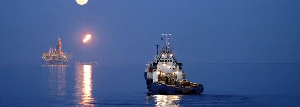 SEAWAYS MARINE SERVICES - EGYPT, PETROLEUM SERVICES, Seaways